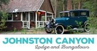 Johnston Canyon Lodge and Bungalows