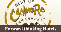 Best of Canmore Accommodation Group